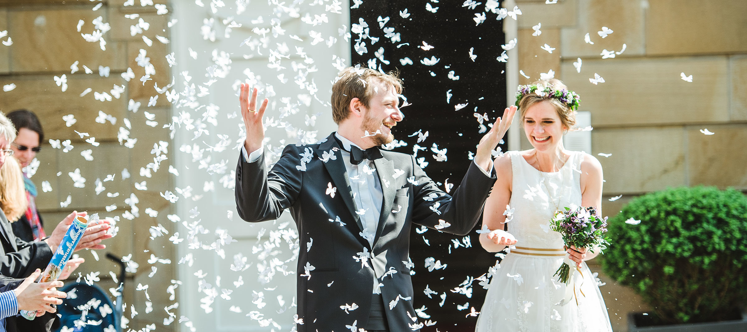 Hochzeitsfotograf Aachen