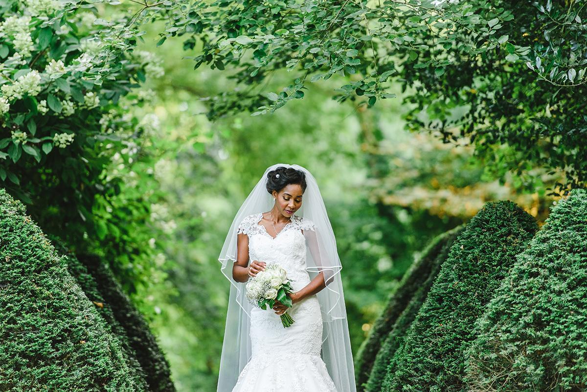 Kasteel Vaalsbroek Hochzeit