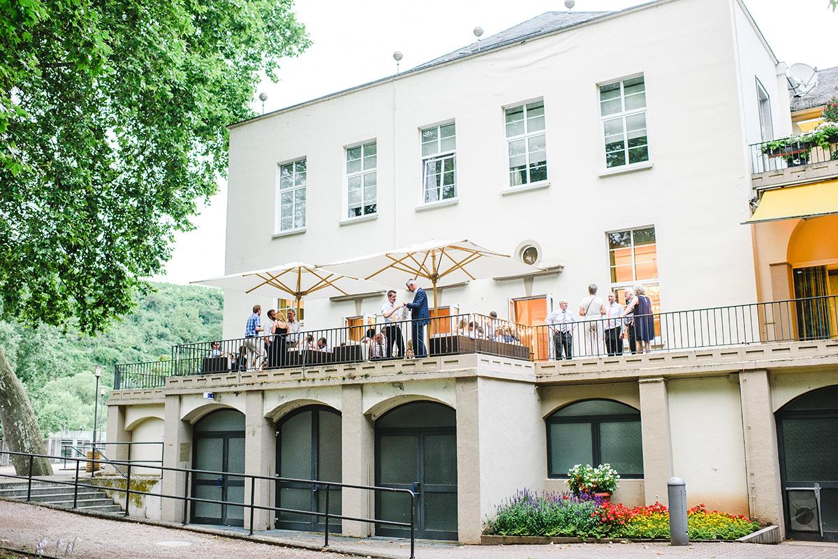 Kurhaus Bad Durkheim Hochzeit