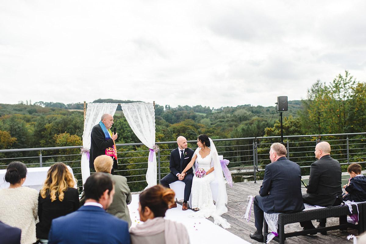 Hochzeit Golfhotel Vesper