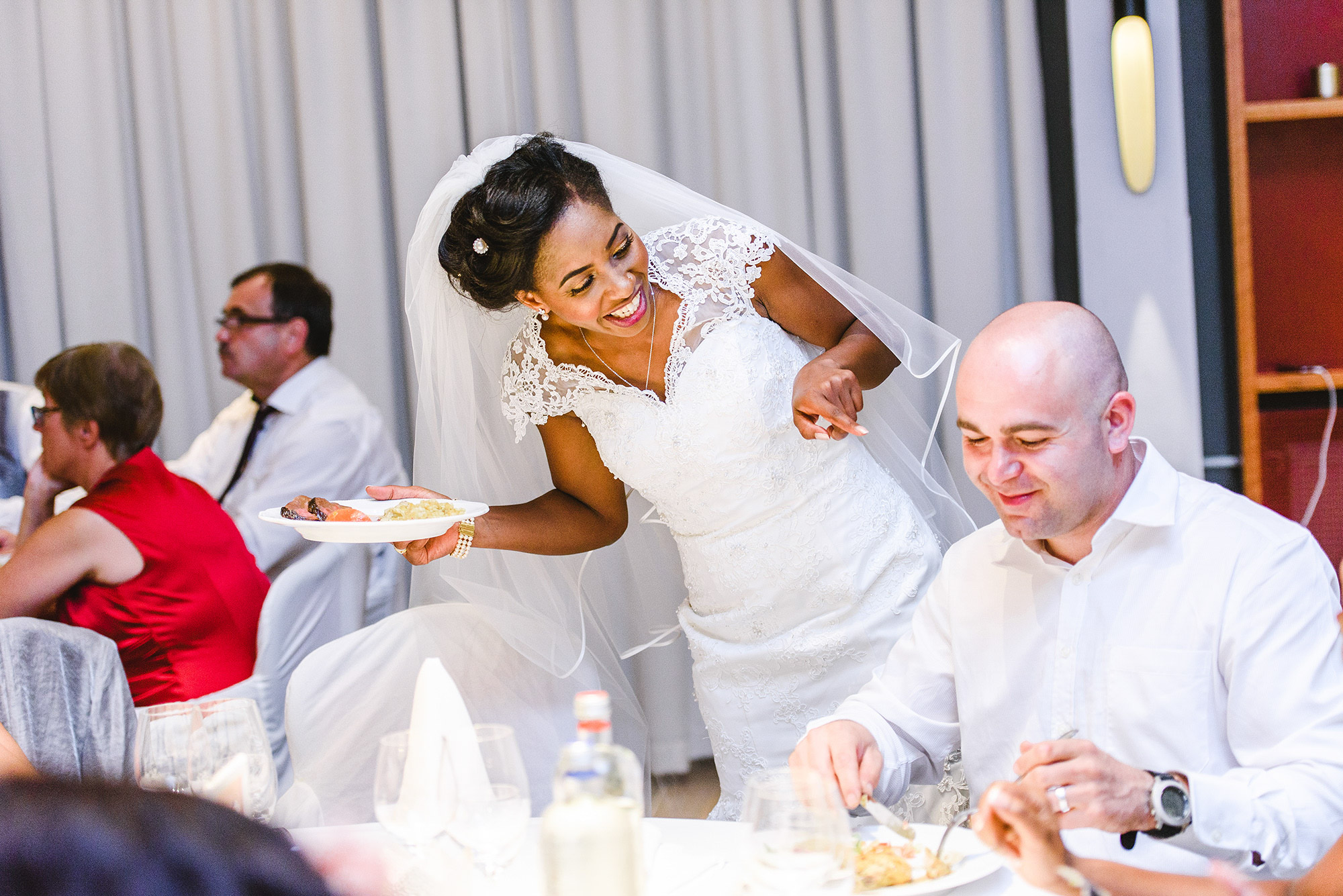 Hochzeit Kasteel Vaalsbroek