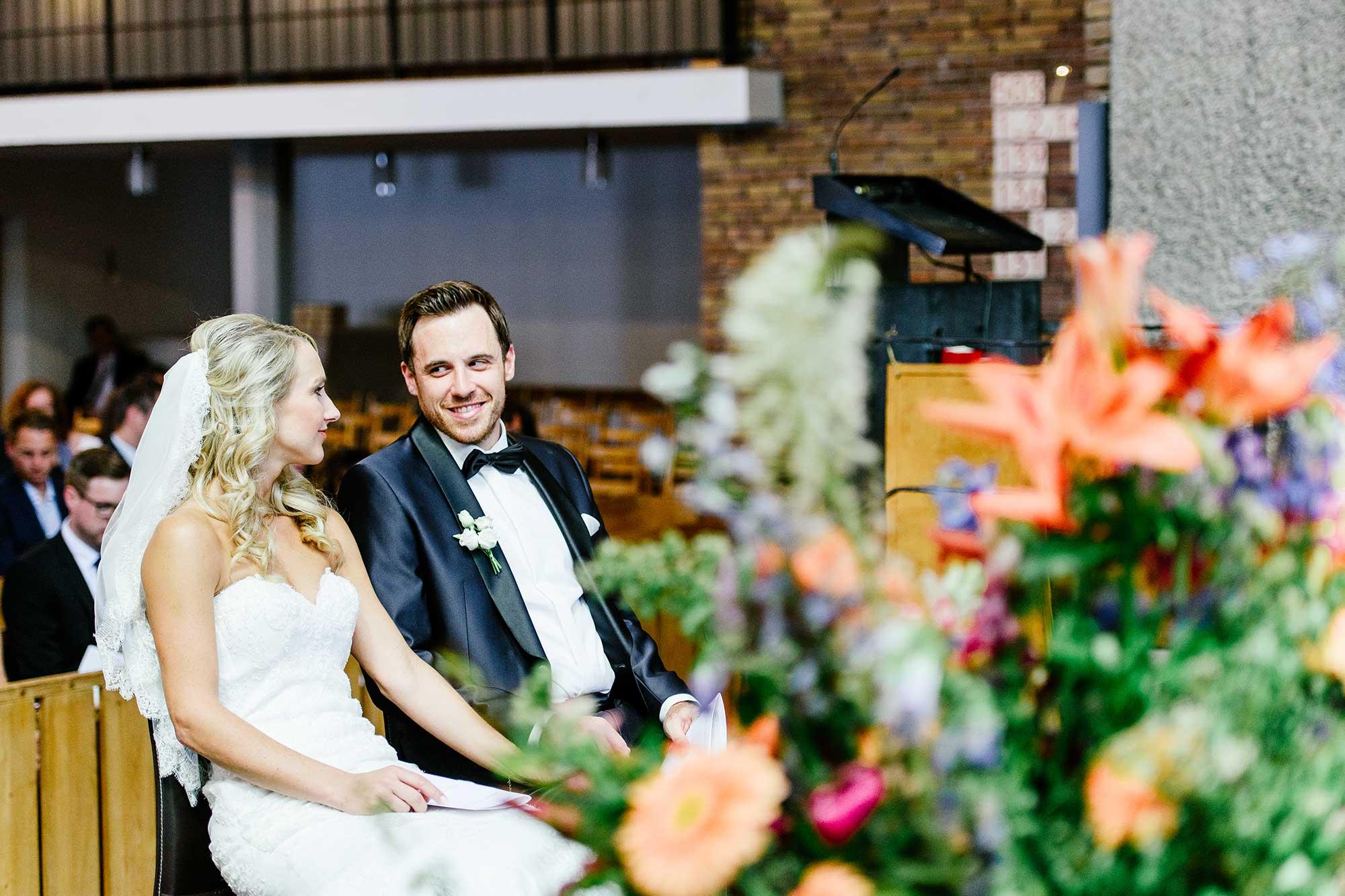 Kastanienhof Hochzeit