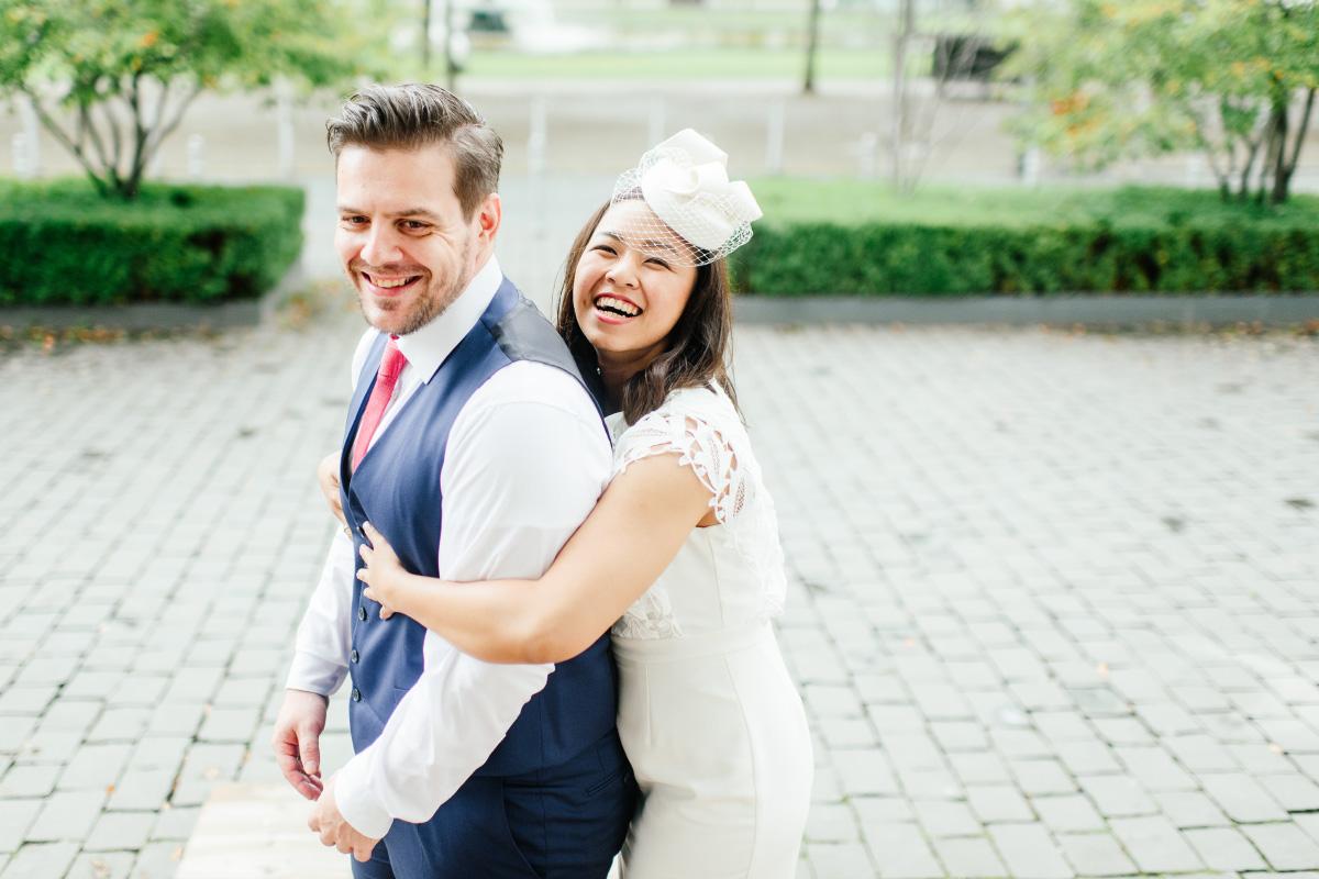 Lambertus Hochzeit